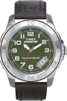 Zegarek męski Timex wieczny kalendarz T42191 - duże 1