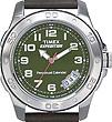 Zegarek męski Timex wieczny kalendarz T42191 - duże 2
