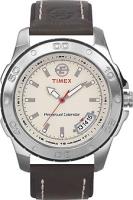 Zegarek męski Timex wieczny kalendarz T42201 - duże 1
