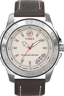 Zegarek Timex T42201 - duże 1