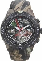 Zegarek męski Timex digital compas T42271 - duże 1