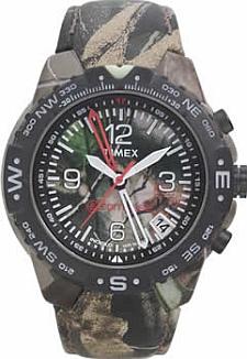 Zegarek Timex T42271 - duże 1