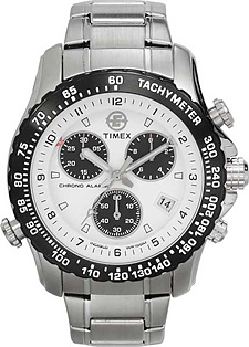 Zegarek męski Timex expedition T42331 - duże 1