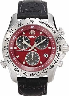 Zegarek męski Timex adventure travel T42361 - duże 1