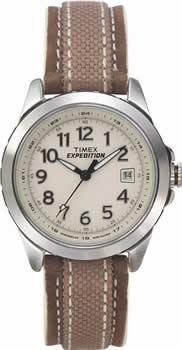 Zegarek damski Timex outdoor casual T42461 - duże 1