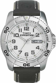 Zegarek męski Timex adventure tech T42501 - duże 1