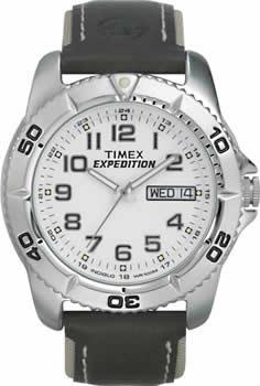 Zegarek Timex T42501 - duże 1