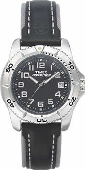 Zegarek damski Timex outdoor casual T42511 - duże 1