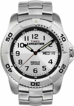 Zegarek Timex T42531 - duże 1
