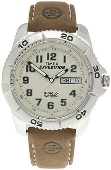 Zegarek Timex T42541 - duże 1