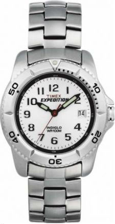 Zegarek Timex T42551 - duże 1
