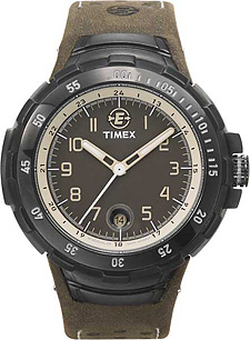 Zegarek męski Timex outdoor casual T42621 - duże 1