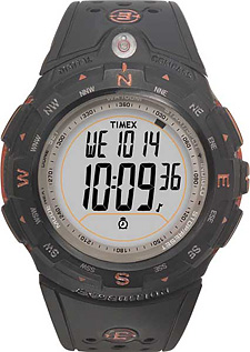 Timex T42681 Expedition Trial Series Digital