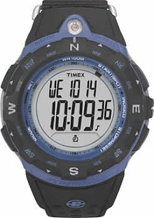 Zegarek Timex T42691 - duże 1