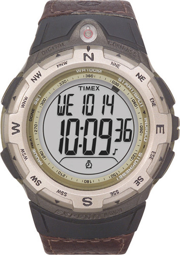 Timex T42761 Expedition Trial Series Digital
