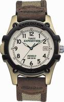 Zegarek męski Timex outdoor casual T43101 - duże 1