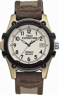 Zegarek Timex T43101 - duże 1