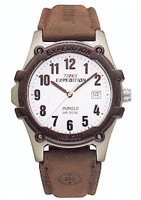 Timex T43291 Outdoor Casual