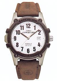 Zegarek Timex T43291 - duże 1