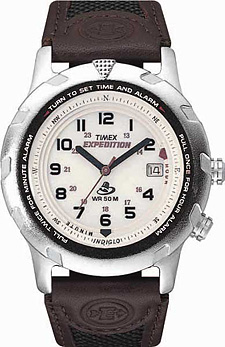 Timex T43391 Adventure Travel