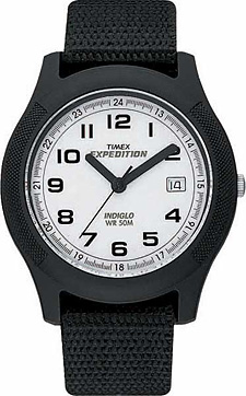 Timex T43892 Outdoor Casual