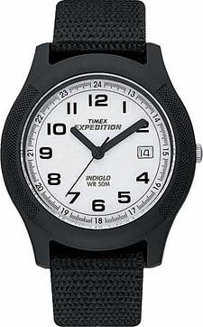 Zegarek Timex T43892 - duże 1