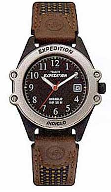 Zegarek Timex T44062 - duże 1