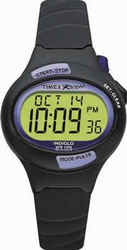 Zegarek Timex T44331 - duże 1
