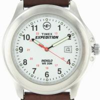 Zegarek męski Timex expedition T44381 - duże 2
