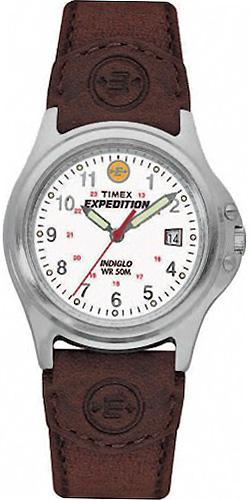 Zegarek Timex T44563 - duże 1