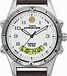 Zegarek męski Timex expedition T44642 - duże 2