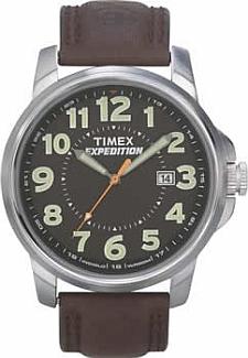 Zegarek męski Timex outdoor casual T44921 - duże 1
