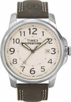 Zegarek męski Timex outdoor casual T44931 - duże 1