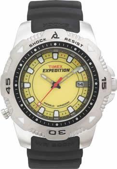 Zegarek Timex T45001 - duże 1