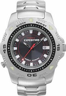 Zegarek Timex T45021 - duże 1