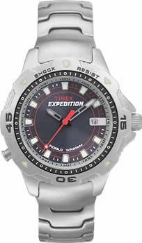 Zegarek Timex T45061 - duże 1