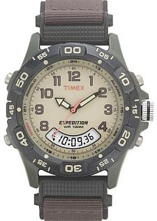 Timex T45181 Outdoor Casual