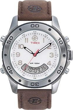 Zegarek Timex T45211 - duże 1
