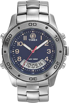 Timex T45221 Outdoor Casual