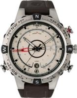 Zegarek męski Timex intelligent quartz T45601 - duże 1