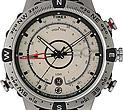 Zegarek męski Timex intelligent quartz T45601 - duże 2
