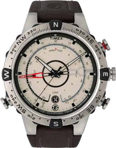 Timex T45601 Intelligent Quartz Expedition E-Instruments