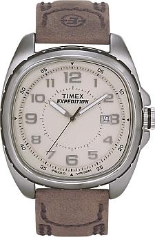 Zegarek męski Timex outdoor casual T45661 - duże 1