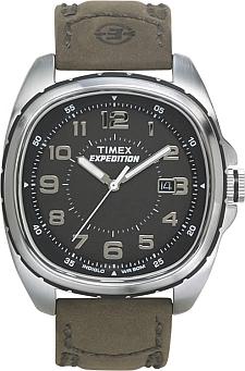 Zegarek męski Timex outdoor casual T45671 - duże 1