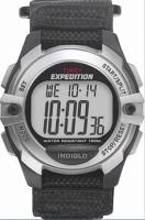 Zegarek męski Timex outdoor casual T45871 - duże 1