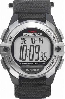 Zegarek Timex T45871 - duże 1