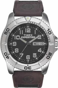T45901 - zegarek męski - duże 3