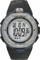 Zegarek męski Timex expedition trial series digital T46291 - duże 1
