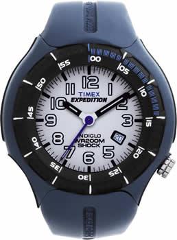 Zegarek Timex T46441 - duże 1