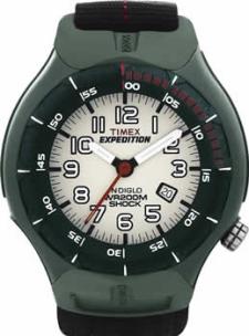 Zegarek Timex T46451 - duże 1